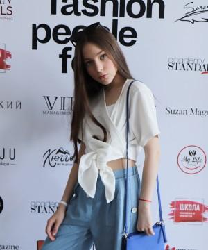 Фестиваль Fashion People Fest